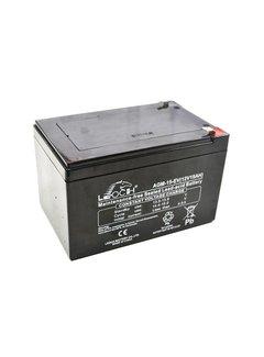 Kuberg Batterie