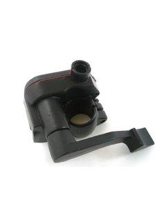 Solid Kinderquad Daumengas 22 mm Einstellbar