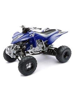 New Jay Miniatur Modell Quad Yamaha YFZ 450 1:12