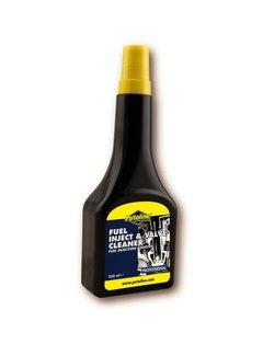 Putoline Fuel Inject & Valve Cleaner, Benzinzusatz speziell für Einspritzsysteme, 325 ml