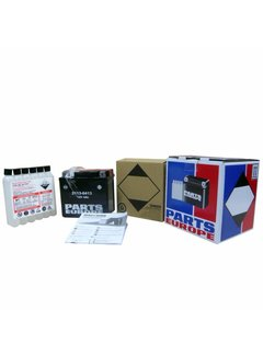 Parts Europe YTX14-BS / CTX14-BS AGM Maintenance Free Batterie