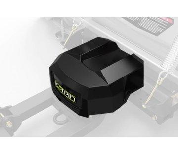 Kolpin High Rise™ Power Angle Seitenneigung