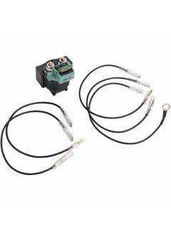 Moose Utility Starter Relai Solenoid Universal passend für CFMoto
