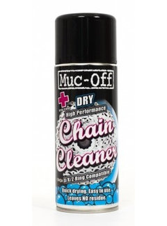 Muc-Off Chain Cleaner Kettenreinger Dry High Performance 400ml