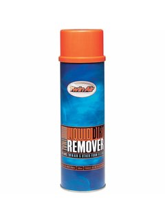 Twin Air Liquid Dirt Remover Air Filter Cleaner Spray