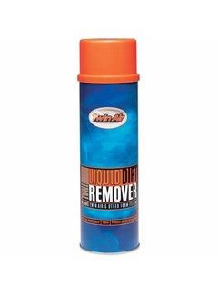 Twin Air Liquid Dirt Remover Air Filter Cleaner Spray