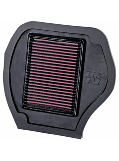 K&N Racing Luftfilter für Yamaha Grizzly 550 / 700 Bj. 07-13