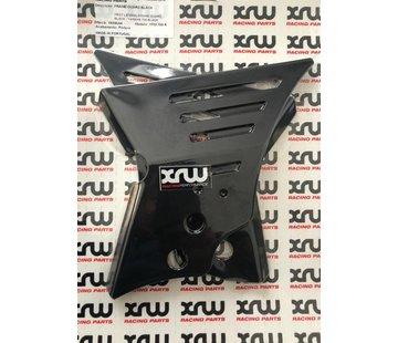 XRW Frame Guard für Yamaha YFM 700 R Aluminium schwarz