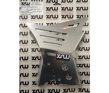 XRW Frame Guard für Yamaha YFM 700 R Aluminium