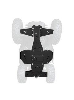 XRW Full Body Kit PHD für Polaris Scrampler 850/1000 XP