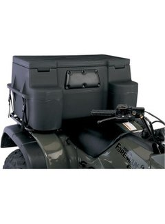 Moose Utility ATV Koffer Mud Explorer Storage Trunk schwarz