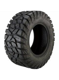 Moose Utility Rigid Reifen 30x10-15 63M 8PLY #E