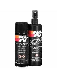 K&N Luftfilter Pflegeset Care Kit