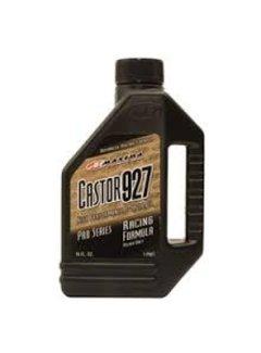 Maxima OIL 2-CYCLE CASTOR 927