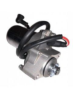 Solid Anlasser Starter für 49cc / 125cc Kinderquad Quad Miniquad ATV Crossbike
