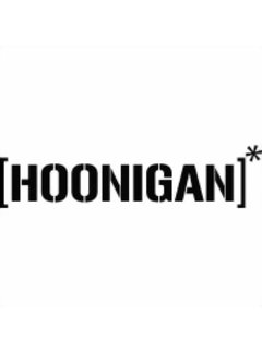 Ken Block Hoonigan Sticker Motiv 4