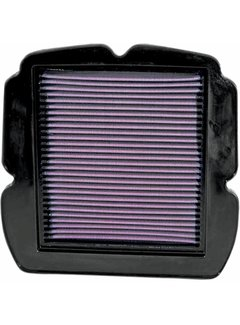 K&N REPLACEMENT AIR FILTER SUZUKI SV650/S 03-09