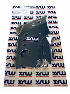 XRW Frame Guard für Yamaha YFZ450R Aluminium