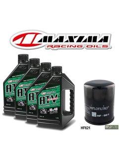 Maxima Ölwechselset Arctic Cat HF621
