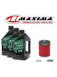 Maxima Ölwechselset Arctic Cat HF132