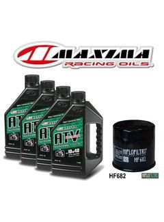 Maxima Ölwechselset HF682 CFMoto GOES  G500/520