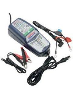 Batterieladegerät OptiMate Lithium