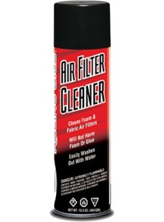 Maxima Luftfilter - Reiniger