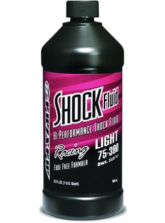 Maxima Racing Shock Fluid - Gabelöl