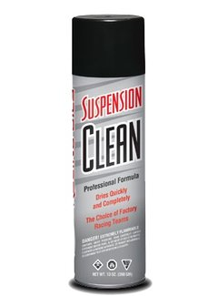 Maxima Suspension Cleaner