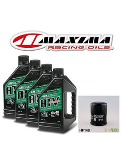Maxima Ölwechselset TGB HF148