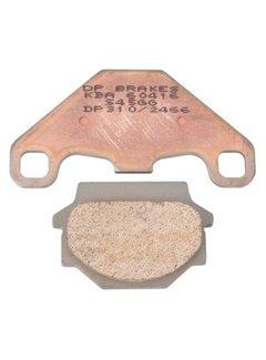 DP Sintered Bremsbelege DP310