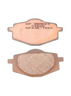 DP Sintered Bremsbelege DP406