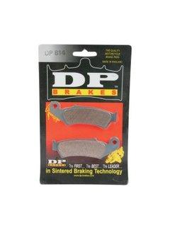 DP Sintered Bremsbelege DP814