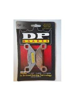 DP Sintered Bremsbelege DP902