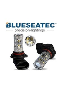 Blueseatec LED Lampe 60W Cree Fog Lamp H11