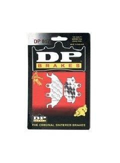 DP Sintered Bremsbelege DP967