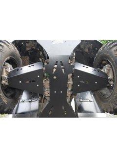 Moose Utility A-ARM GUARD KAWASAKI KVF 750 BRUTE FORCE BJ. 2012-2014