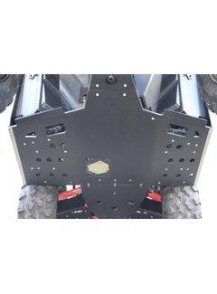 Moose Utility SKIDPLATE PHD POLARIS SCRAMBLER 850 XP 13-14