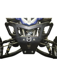 Moose Racing Force Front Bumper