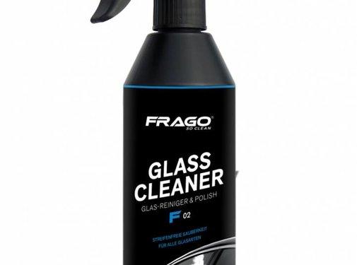 Frago F02 Glas Reiniger 500 ml Sprühflasche