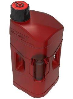 Polisport Schnelltank Kanister Benzinbehälter Prooctane 20l & 250ml Mixbehälter