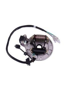 Solido Zündung / Magneto Coil Lifan 125cc Pit Bike