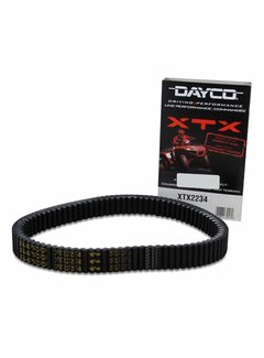 Dayco Antriebsriemen Centhor/Evolution 800/700/565