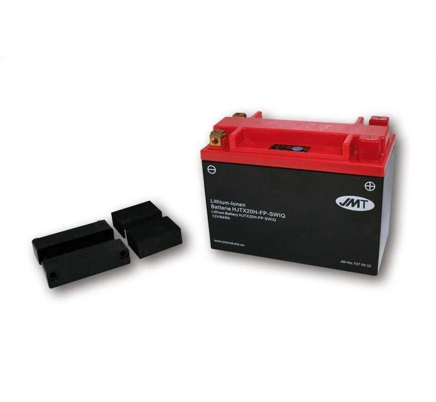 JMT Lithium Batterien HJTX20H FP
