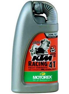 Motorex 4T KTM Racing 20W/60