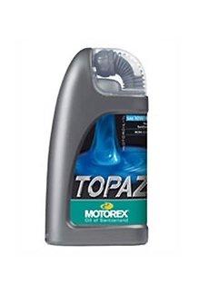 Motorex 4T Topaz SAE10W/40