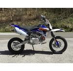 Dirtrbike TTR 110