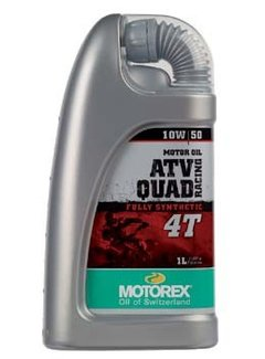 Motorex 4T ATV-Racing 10W/50