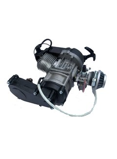Actionbikes 49cc Motor Luftgekühlt mit Elektrostart