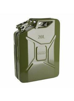 Pressol Kraftstoffkanister-20 l Metall Spezifikation